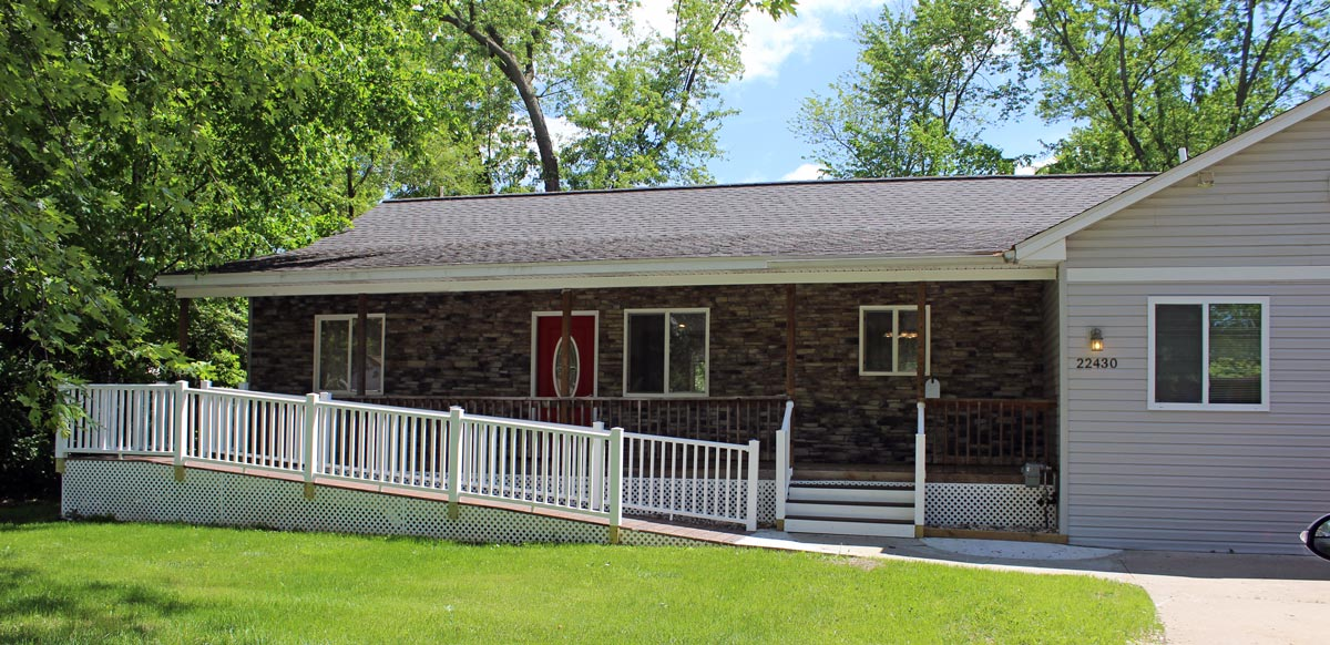 heartfelt residential home care facility